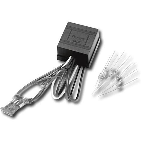 dei resistor pack directed resistor interface pack 28 images green new usb interface mini discharge load