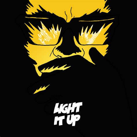 Major Lazer Light It Up Kickraux Eff3cts Remix