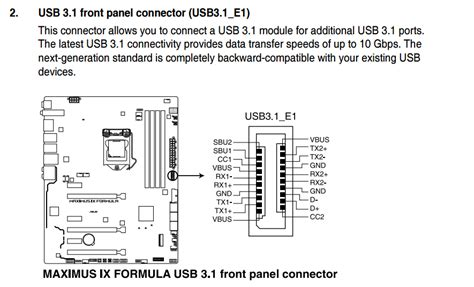 usb header diagram 18 wiring diagram images wiring