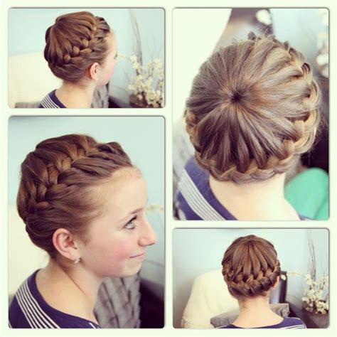 how to do nice hairstyles for school top 10 cute girl hairstyles for school yve style