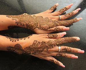 henna tattoo wikipedia henna