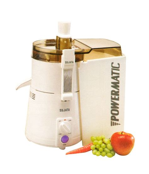 Juicer Quantum 4 In 1 sujata powermatic 900 watt centrifugal juicer price in
