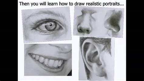 Drawing Made Easy pencil drawing made easy