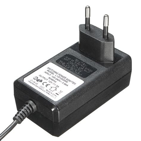 12v 2a power adapter italy ac adapter 12v 2a power charger for brewing homebrew 12v eu alex nld