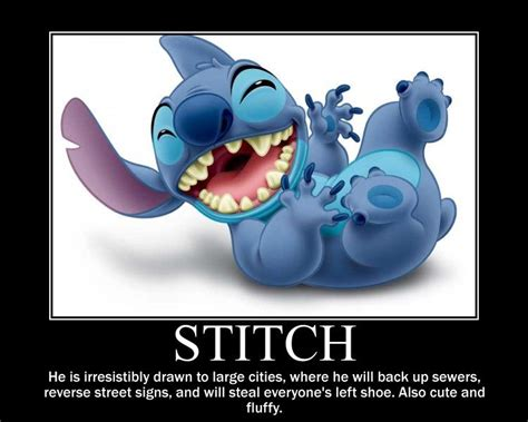 Stitch Hi Meme - pics for gt hi stitch meme