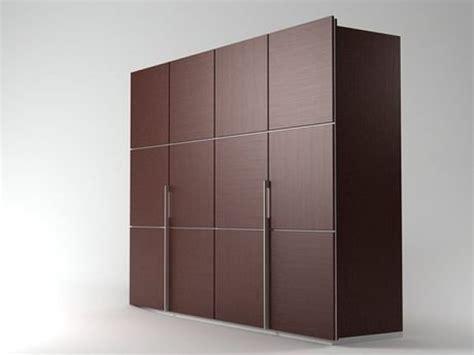 3d wardrobe design lumeo wardrobe 3d model ligne roset