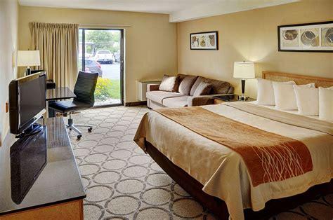 Comfort Inn Kitchener by Comfort Inn Waterloo In Kitchener Hotel Rates Reviews