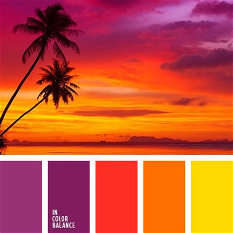 purple and orange color scheme 21 best images about pink sunset on pinterest beautiful
