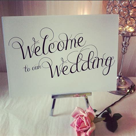 Our Wedding Pictures by Wedding Gifts And Wedding Accessories Wedding Signs
