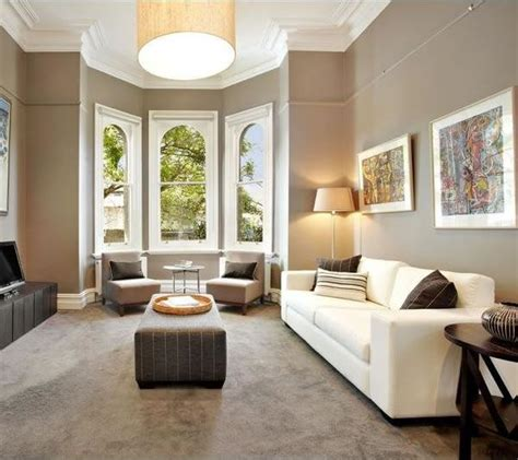 Inside A Living Room - inside outside an villa with a