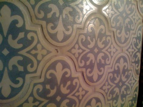 Kitchen Tile Pattern Ideas by Arabesque Tile Shaped Images
