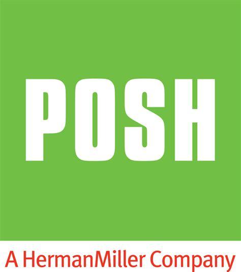 Posh Is A by Posh Offices Systems Hk Ltd Zureli