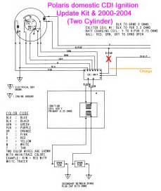 5 pin 2 stroke cdi wire diagram