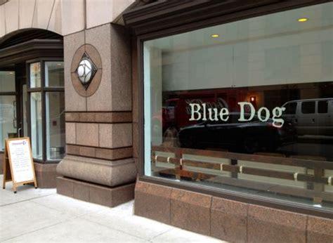 Blue Hound Kitchen by Blue Kitchen Sports An Impressive Sandwich Menu