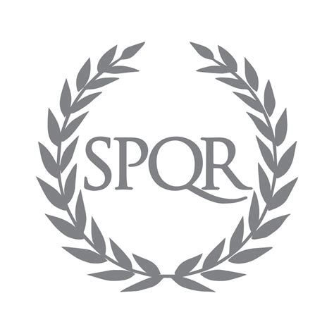 spqr tattoo designs spqr pizzaria small