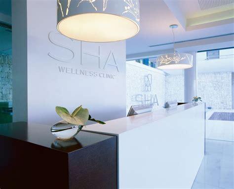 spa reception desks best 25 spa reception ideas on