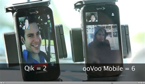 oovoo for mobile oovoo mobile