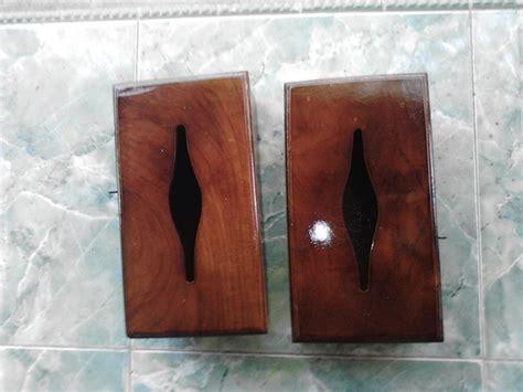 Kerajinan Kayu Jati Tempat Cantolan Baju jual kerajinan kayu jati tempat tisu img20150705142533 inspiring id