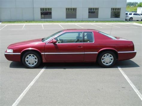 where to buy car manuals 1996 cadillac eldorado parking system buy used 1996 cadillac eldorado base coupe 2 door 4 6l low reserve nice car in manassas