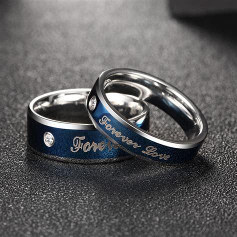 Wedding Ring Korean by Popular Korean Wedding Rings Buy Cheap Korean Wedding