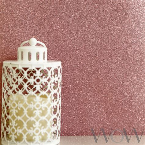 glitter wallpaper liverpool luxe glitter sparkle wallpaper sapphire pink rose gold
