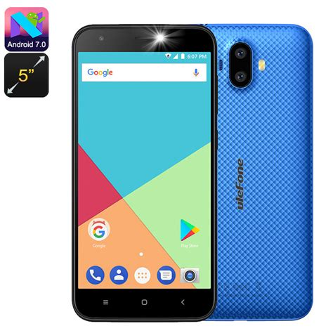 cheap android phones wholesale ulefone s7 cheap android phone from china
