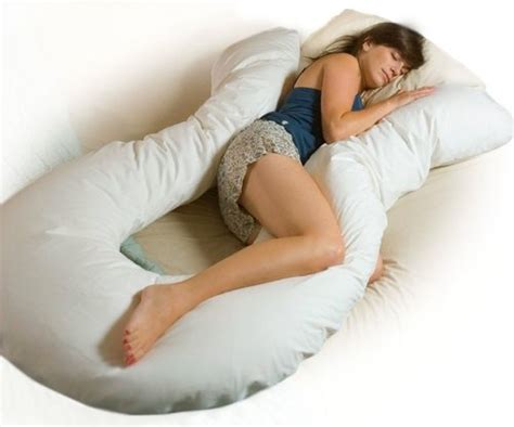 Total Support Pillow by Top 10 Pregnancy Pillow Reviews Best Models Only 2017