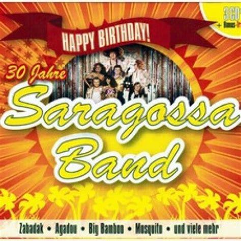 happy birthday nonstop mix mp3 download happy birthday 30 jahre saragossa band saragossa band