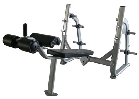 decline bench muscles muscle d olympic decline bench gymstore com
