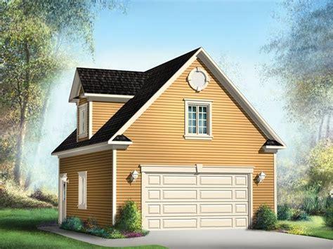 Garage Loft Plans by Garage Plan With Loft 072g 0016 Pinteres