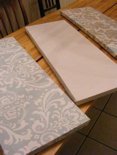 diy styrofoam headboard use pink panel insulation for wall hangings fabric