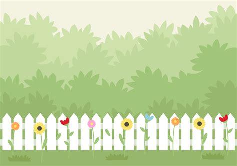 Free Garden Vector   Download Free Vector Art, Stock