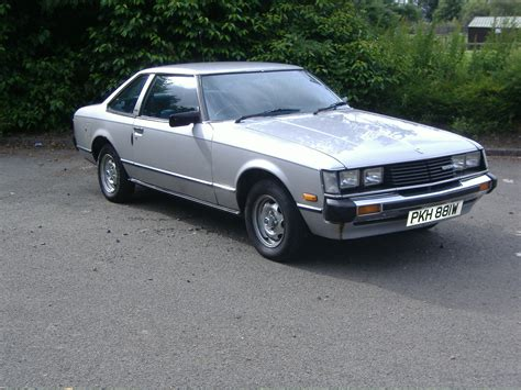 1981 Toyota For Sale 1981 Toyota Celica Supra For Sale Images