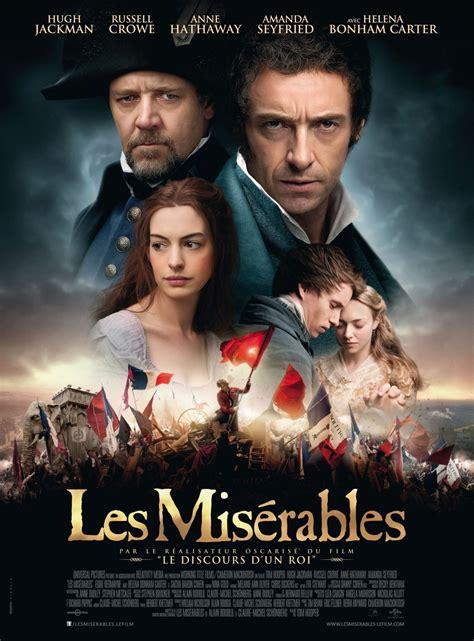 libro les miserables tom 3 oscar 2013 les mis 233 rables di tom hooper flaner 237