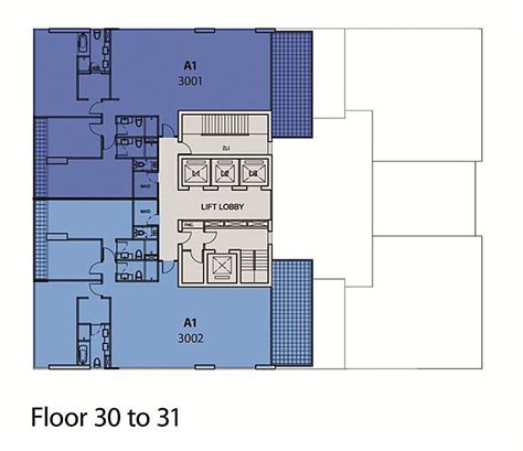 Amari Residences Floor Plans all pattaya condos amari residences pattaya