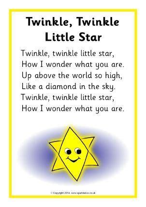 printable lyrics for nursery rhymes 29 best rhymes grade 3 images on pinterest nursery songs