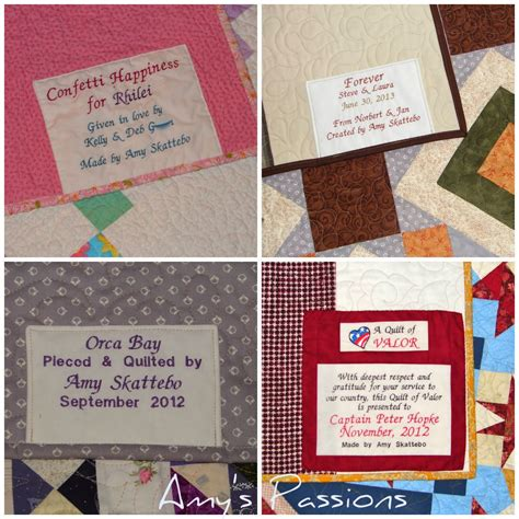 Machine Embroidery Quilt Labels by Embroidery Machine Quilt Labels Html 2017 2018 Cars
