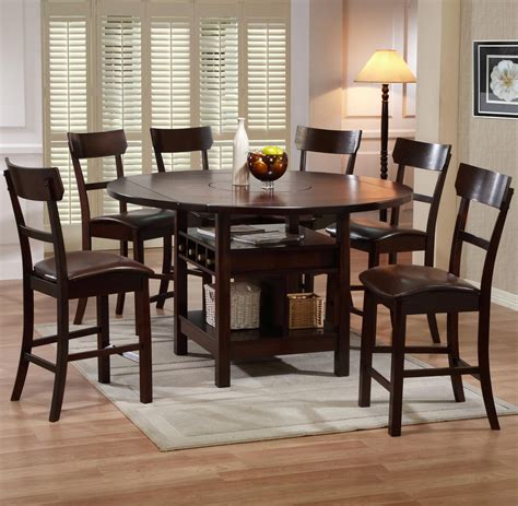 pub style dining room tables pub style dining room table thehletts