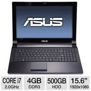 Asus Laptop N53s Price buy the asus 15 6 i7 500gb hdd laptop at tigerdirect ca