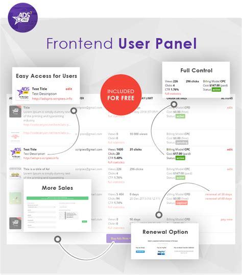 design themes core features plugin wordpress ads pro plugin multi purpose wordpress advertising