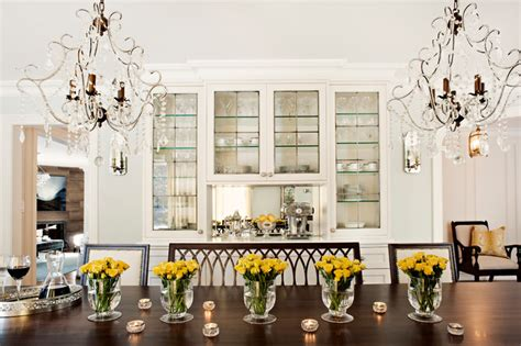 north caledon traditional dining room toronto by