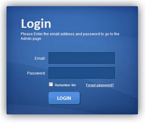 design form login php how to create a login form in php projectslanka com