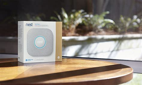 Defend Home Giveaway - nest protect smoke co alarm giveaway ugly duckling house