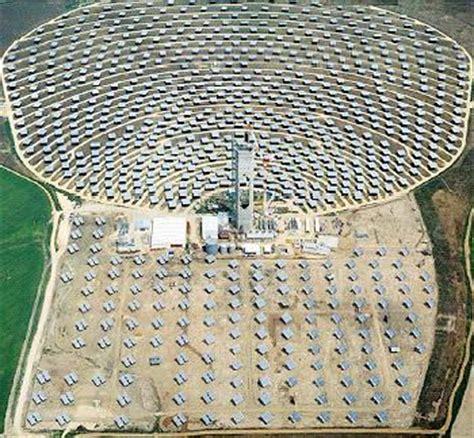 Lu Tenaga Air Garam mengatasi masalah energi surya dengan garam mendidih