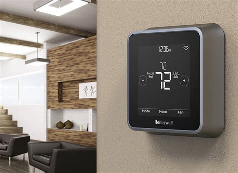 The Lyric T5 smart thermostat works with Alexa and Siri for half the price of a Nest ? BGR
