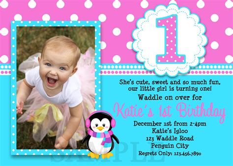 Invitation Card Design For Birthday Popular 1st Birthday Invitation Card Design 55 In Create