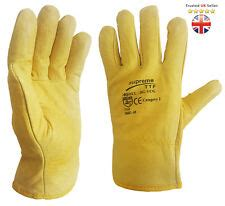 fleece lined rubber work gloves work gloves ebay