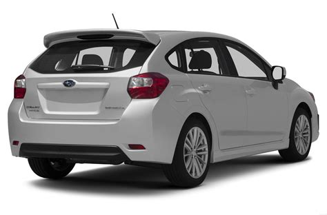 subaru impreza 2013 subaru impreza price photos reviews features