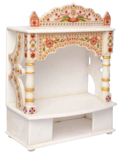 pooja room designs in marble studio design gallery