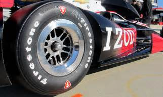 Car Tires Indianapolis Strategy To Unfold In Quals With New Tire Option
